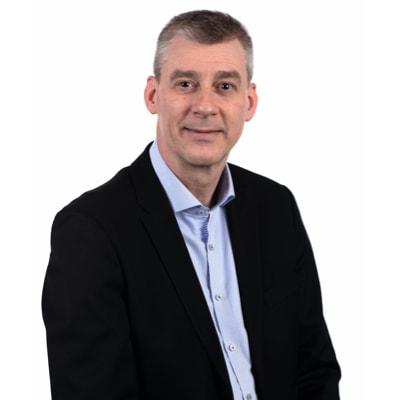 Carsten Roenfeldt coo