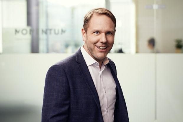 Martin Pettersen