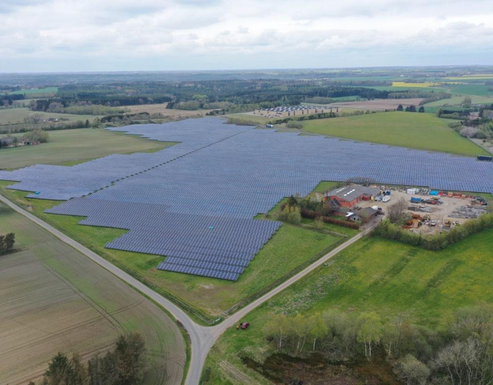 Solar-Farm-Silkeborg