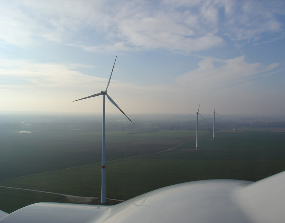 Egeln Wind Turbines