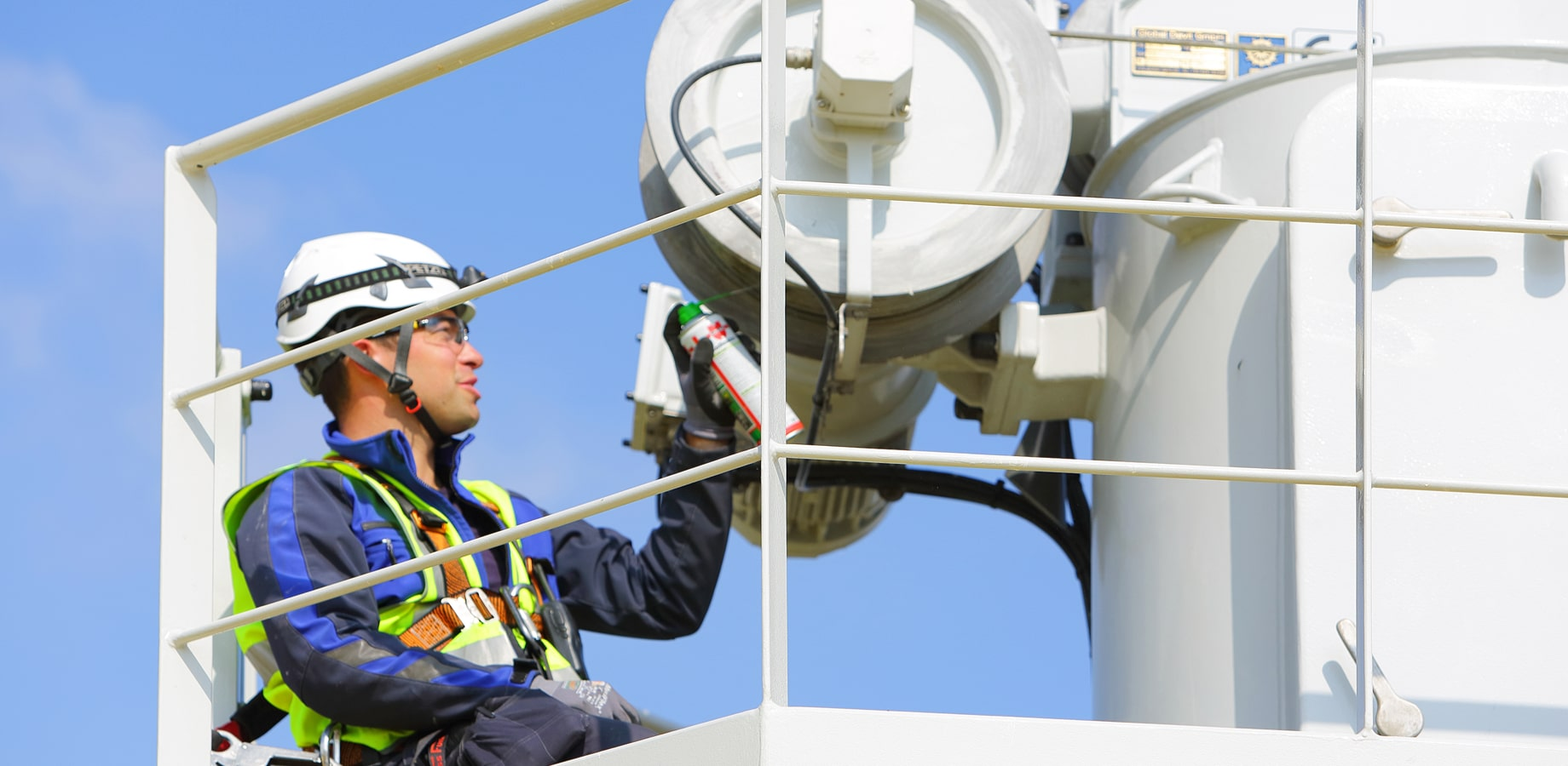 Momentum Energy Services GmbH in Bremen