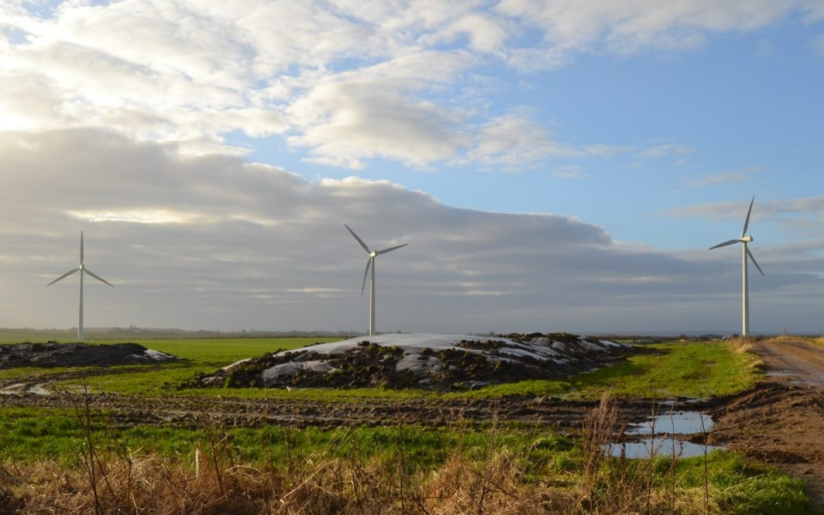 Momentum Energy Group acquires portfolio of 88 Danish wind turbines